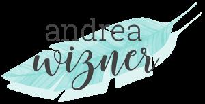 Andrea Wizner logotipo